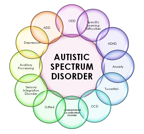 A Small Study Shows Behavioral Modification Helps Kids With Autism Interact Better