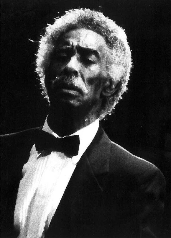 Gerald Wilson, the prolific Jazz arranger, bandleader, composer, educator, and trumpeter, died at his family home in Los Angeles on ...