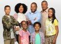 "Cast of ""Black-ish"""