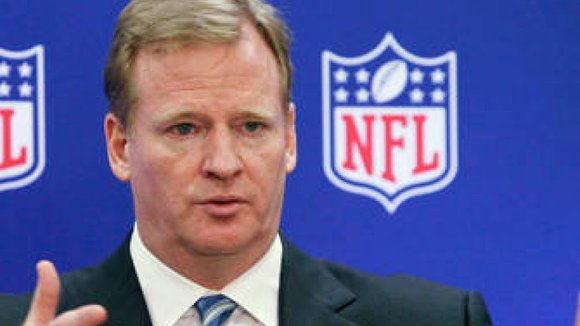 Goodell, who is facing pressure to resign in the face of the Ray Rice domestic abuse scandal, earned $44.2 million ...