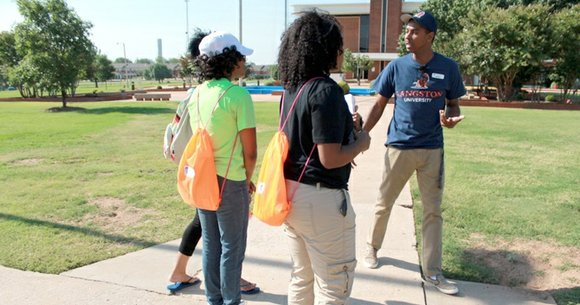Compassion and awareness comes from deep in the heart of the annual North Texas Giving Day