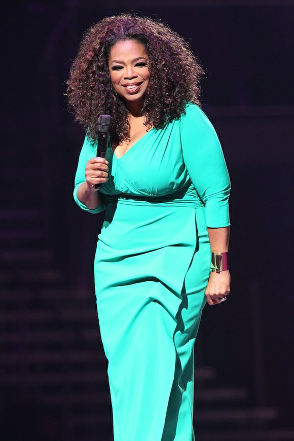 "Series Premiere – Sunday, October 5 (9 p.m. - 10 p.m. ET/PT) ""Oprah: Where Are They Now?"" features updates on ..."
