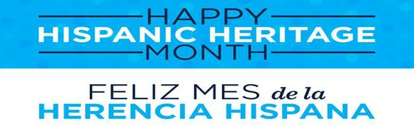 Started as Hispanic Heritage Week in 1968 by President Lyndon Johnson, Hispanic Heritage Month was expanded to a month by ...