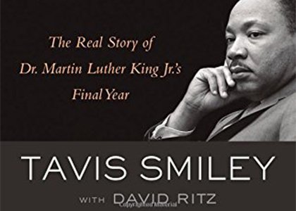 Death of a King revisits Martin Luther King's last days in order to illustrate how, until his untimely demise, he ...