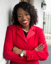 Tina DeNard, Executive Director, Miss Black Illinois USA