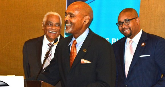 In celebration of three Dallas County-based businesses who made the Top 100 Black-owned businesses in the July issue of Black ...