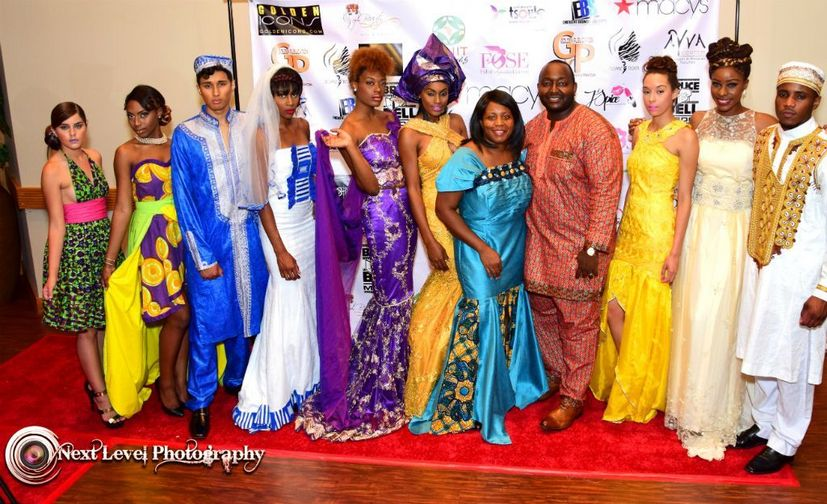 African Fashion Week Houston Fashion Show Sat August 16