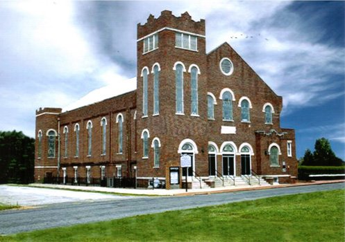 Two Richmond churches established shortly after the Civil War are marking milestone anniversaries at upcoming Sunday services.