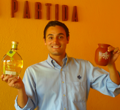 Whether Sunday brunch, an Oscar party, or just a relaxing day at home, Partida Tequila is sharing some yummy reipes ...