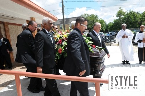 Joe Sample's Funeral |Houston Style Magazine | Urban Weekly ...