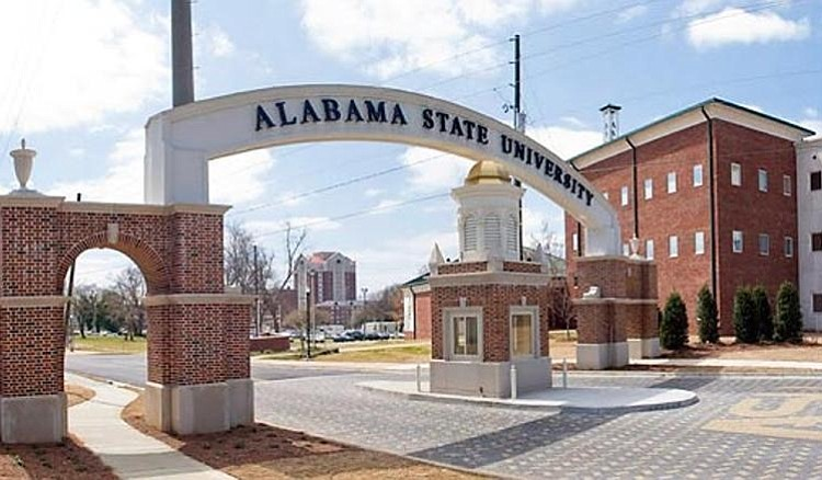 HBCU Spotlight: Alabama State University | New York