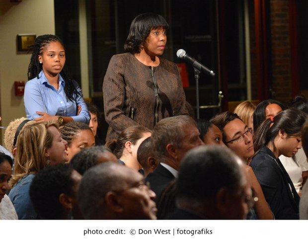 Student questions (Ferguson student l)
