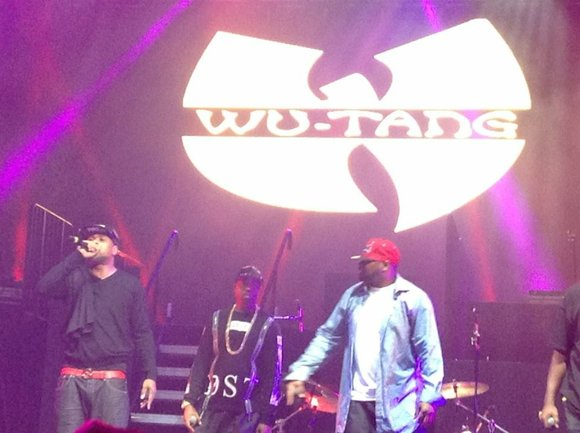 Over the weekend, a myriad of hip-hop 2.0 events had Source magazine Publisher L. Londell McMillan feeling that there is ...