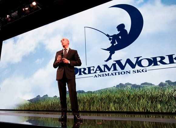 DreamWorks Animation has an inconsistent track record in Hollywood and on Wall Street. Could Japan's SoftBank change things by buying ...