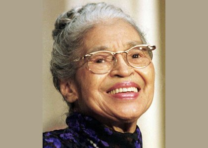 The Library of Congress will be the new home of the Rosa Parks Collection, Librarian of Congress James H. Billington ...