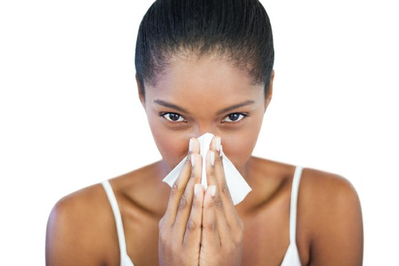 Flu is a respiratory infection caused by a number of viruses.
