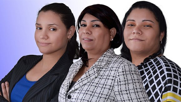 The founders of the Tremendous Maid cleaning service maximize opportunities for their employees to grow professionally.