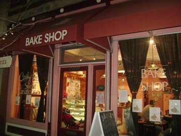 The downtown bakery will relocate to a larger storefront on Route 59 by the end of the month, owner Cathy ...