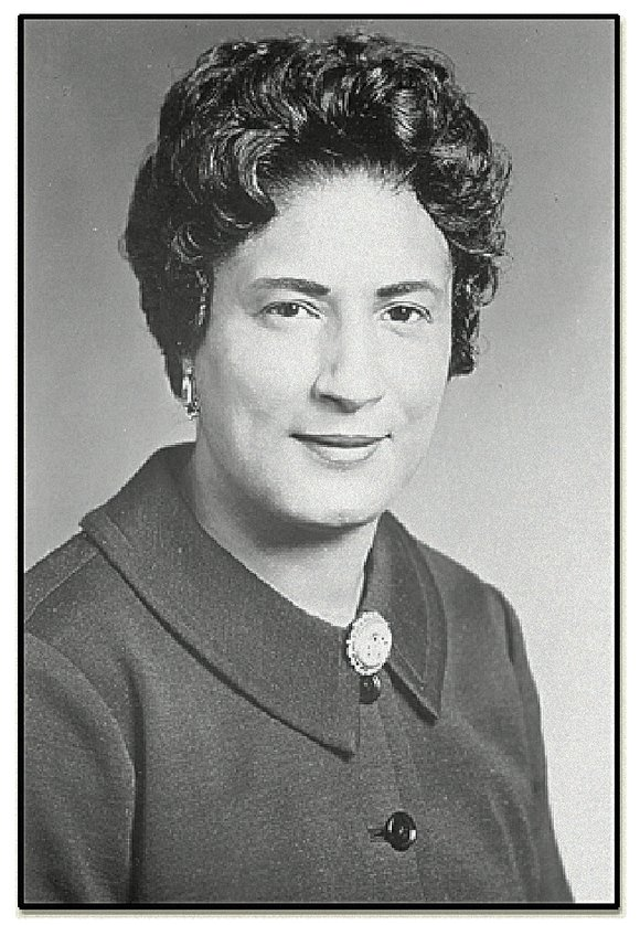 We are reminded of Judge Constance Baker Motley because Sept. 28, 2005, she made her transition to that court in ...