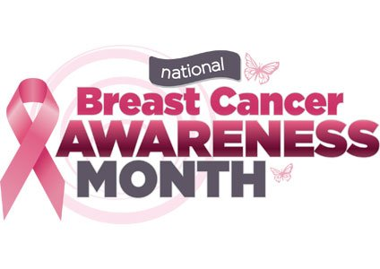 National Breast Cancer Awareness Month is a chance to raise awareness about the importance of early detection of breast cancer. ...