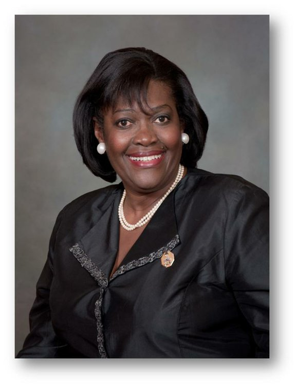 Expect the unexpected when the 50th Anniversary of Top Ladies of Distinction, Inc. (TLOD) convenes October 9 – 12, 2014 ...