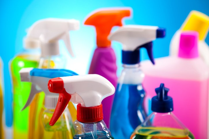 Sniffing Out Drugs: Abuse of Household Products Rising | Houston