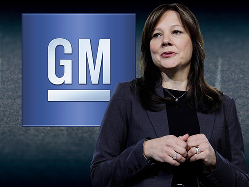 GM Chairman and CEO Mary Barra and nonprofit leaders today introduced new, innovative programs designed to encourage young people to ...