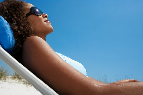The sun's ultraviolet (UV) rays can damage your skin in as little as 15 minutes. Follow these recommendations to help ...