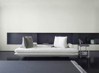 Ligne Roset Introduces New Furniture Houston Style