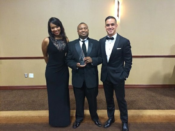 The Greater Houston Black Chamber of Commerce (GHBC) recognized Houston-based public affairs firm ELITE Change, Inc. as a winner of ...