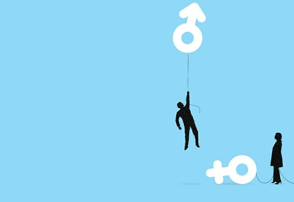 Microsoft CEO Satya Nadella said women should wait for karma to get ahead.