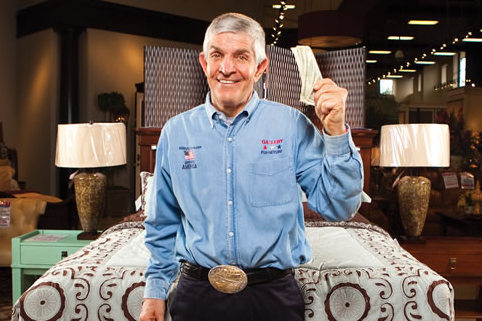 Mattress Mack Pays Customers Over 4 Million For Astros