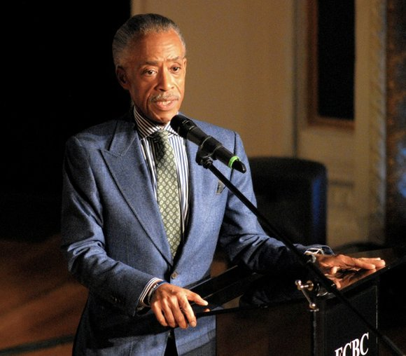 Rev. Al Sharpton is the subject of a day-long Columbia University School of Journalism symposium examining the impact he has ...