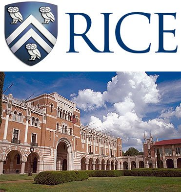 Rice University Supplemental Essay Examples