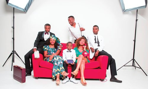 A play with lots of laughs and drama that follows an African family over three distinct stages of their development, ...