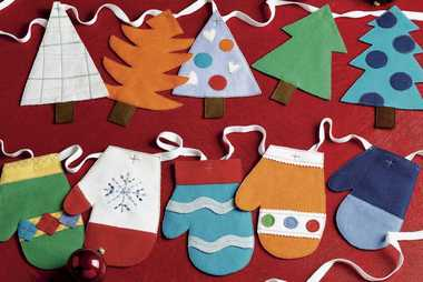 Plainfield band boosters craft show this weekend the for Christmas crafts for kids to sell
