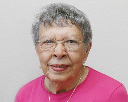 Olivette Baugh Robinson