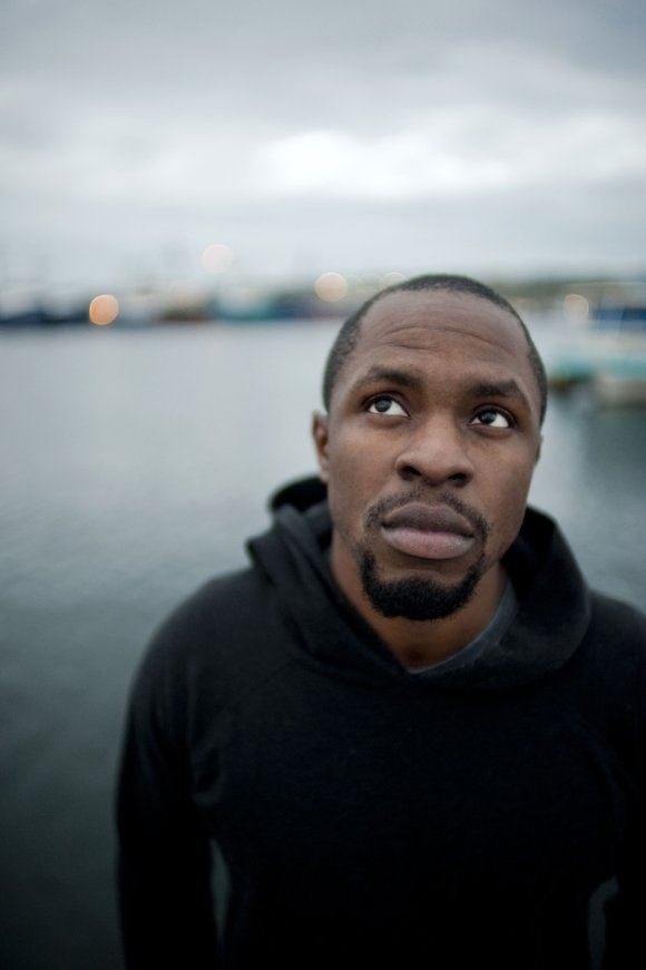 The Wire\' actor Gbenga Akinnagbe: \'Why do American cops keep killing ...