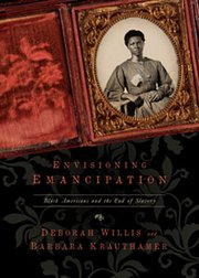 "Dr. Deborah Willis' critically acclaimed book, ""Envisioning Emancipation: Black Americans and the End of Slavery,"" co-written with Barbara Krauthamer, tells the visual story of the period before, during and after emancipation and its effect on African Americans."