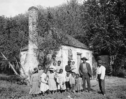 In honor of the 150th anniversary of Maryland Emancipation, the Reginald F. Lewis Museum presents renowned photo historian Dr. Deborah ...