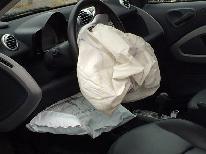 More cars could soon join the list of recalls over exploding airbags, a senior administration official told CNN Friday.