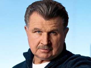 Here's a look at the life of Hall of Fame football player and coach Mike Ditka.