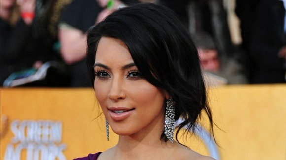 Kim Kardashian Says She Never Approved the Final Version of Kanye's Famous' Video
