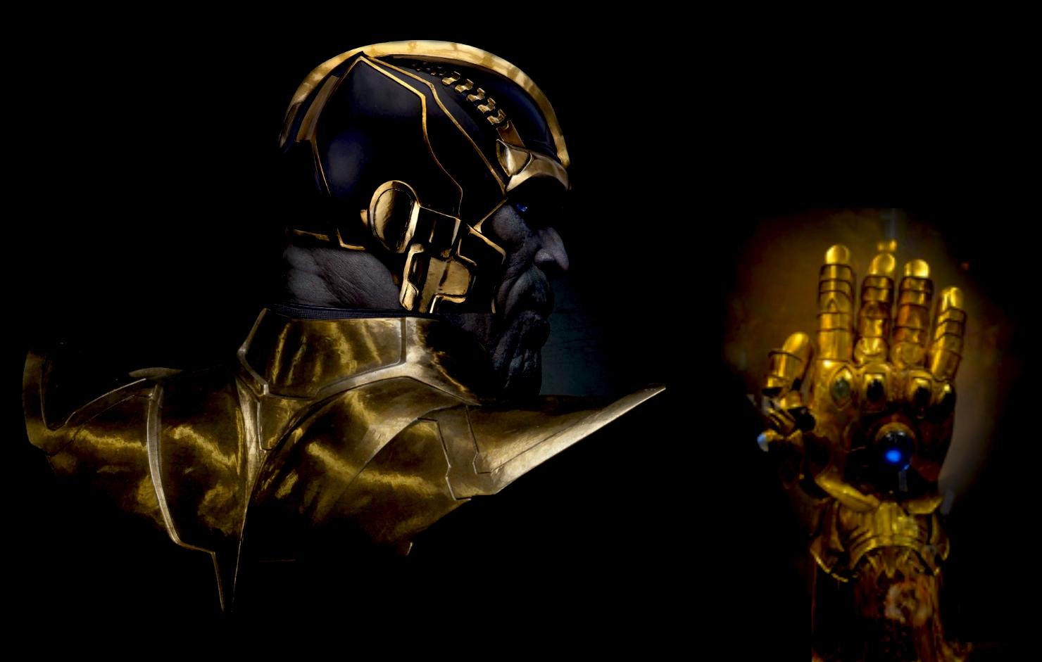 Marvel Will Shoot Both Avengers: Infinity War Movies