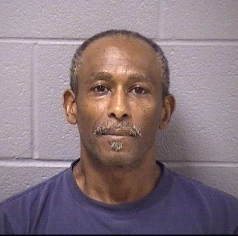 Bolingbrook police say Daniel Hillsman sexually assaulted a young girl for five years, starting when she was 12.