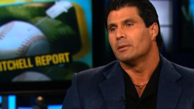 Here is a look at the life of former Major League Baseball player Jose Canseco