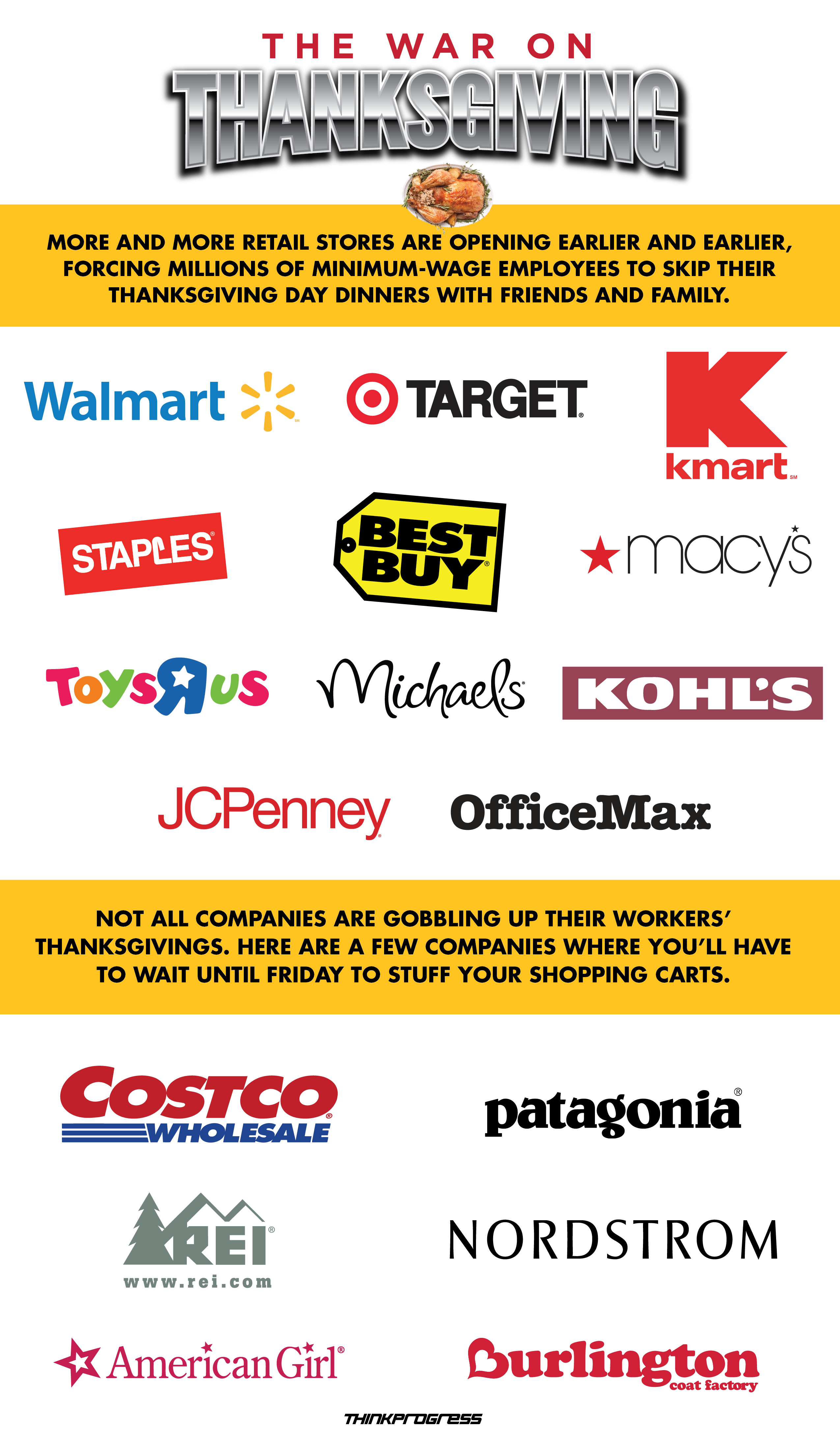 Costco isn\'t the only store closed on Thanksgiving day | Houston ...