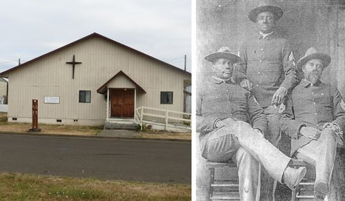 A project to identify Oregon's African American historic sites and places has uncovered additional locations in Eugene, La Grande, Corvallis, ...
