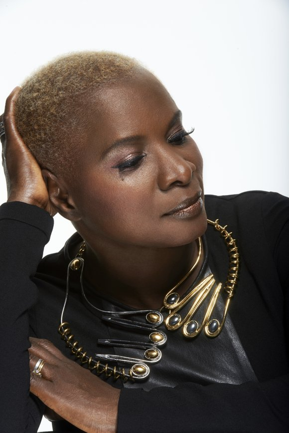 The internationally renowned singer Angelique Kidjo will be paying tribute to her idol, Miriam Makeba, at Carnegie Hall this coming ...