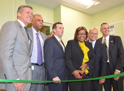 United Way of Central Maryland announced the grand opening of the United Way Family Center, the organization's first school-based family ...